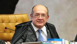 Gilmar Mendes - STF - Supremo Tribunal Federal