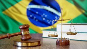 Leis famosas do Brasil