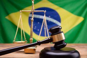 Legislações famosas do Brasil