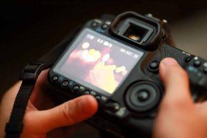 TV utilizou de forma indevida uma imagem do fotografo para promoção de matéria em seu site