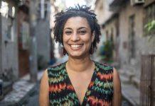 Vereadora do PSOL é assassinada no centro do RJ