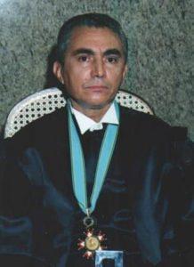 Desembargador Daniel Paes Ribeiro - TRF1