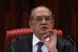 """Há corrupção na Lava Jato e no MPF"", diz Gilmar Mendes"