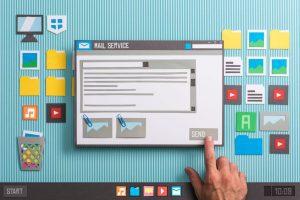 Corregedoria começa a testar envio de citações iniciais por e-mail