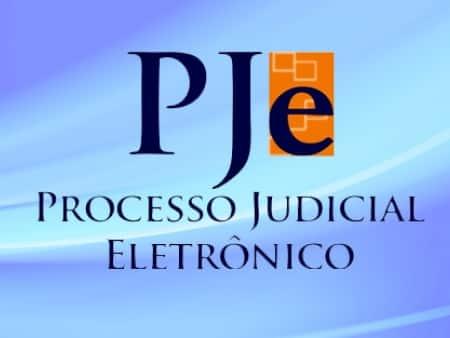 Processo Judicial Eletrônico | Juristas - A Justiça e o Direito em ...