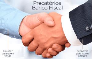 precatórios banco fiscal