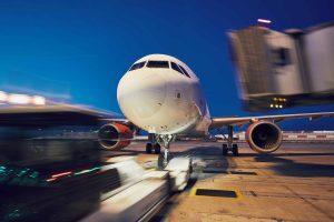 companhia aérea