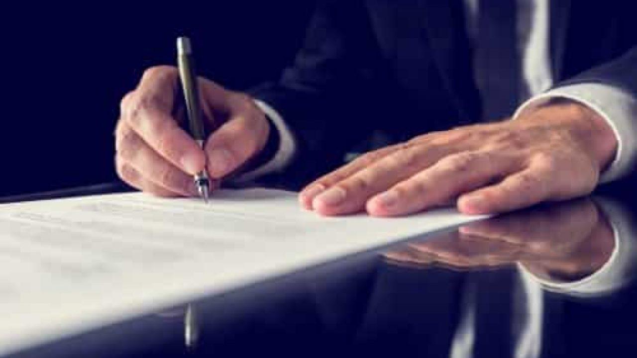 Modelo De Carta De Preposição Juristas