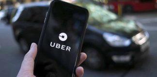 Câmara aprova projeto de lei que regulamenta atividade de Uber