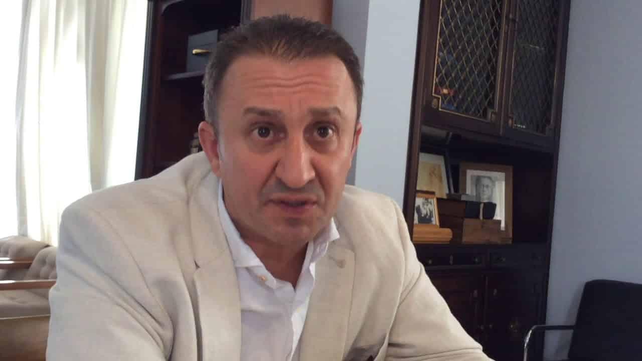 Rogerio Favreto