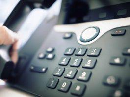 Ação de indenização por danos morais - companhia telefônica
