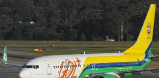 Gol Linhas Aéreas - CBF