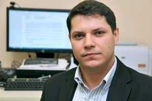 Luciano Borges da Silva
