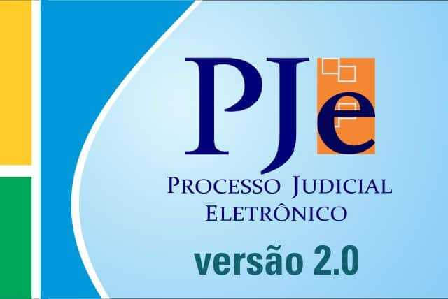 Processo Judicial Eletrônico  - Magazine cover