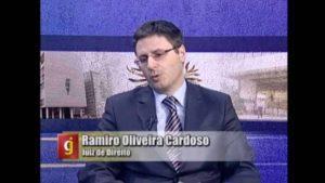Ramiro Oliveira Cardoso