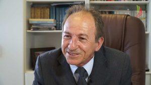 Saul Steil