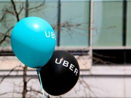 Uber - Aplicativo