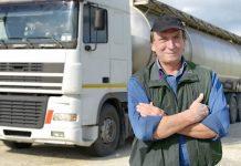 Tribunais são afetados por greve de caminhoneiros