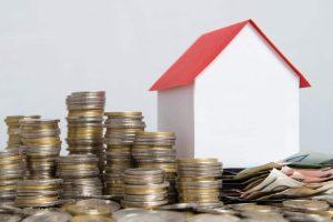 Credor hipotecário - imóvel