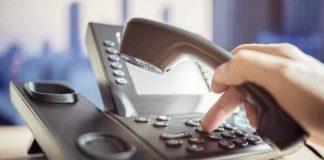 aposentadoria solicitada por telefone