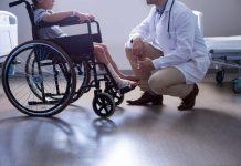 Criança com deficiência em condição de miserabilidade
