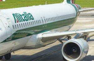 Alitalia – Società Aerea Italiana