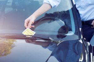 notificação - multa de trânsito