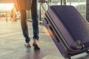 viagens de adolescentes / Empresa de viagens / agência de viagens