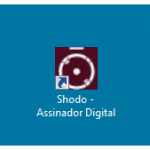 shodo assinador digital