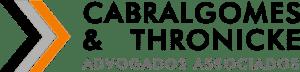 escritório CABRAL THRONICKE adv