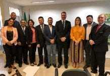 Associação dos Advogados Trabalhistas da Paraíba