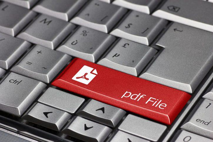Conversor de Arquivos PDF