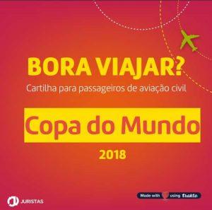 Cartilha Especial Copa do Mundo 2018