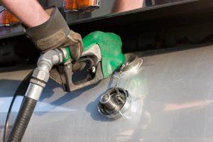 Descontos no preço do diesel
