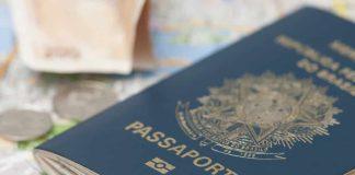 Passaporte de devedor