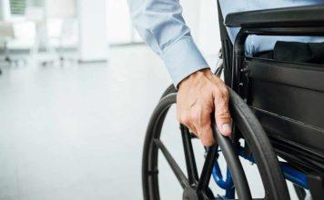 cota legal destinada a deficientes