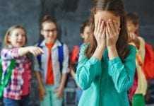 estudante - bullying