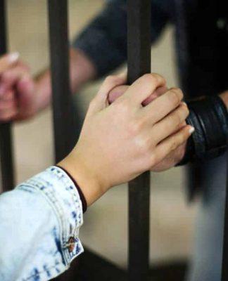 Companheira de detento