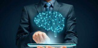 Implantação de inteligência artificial