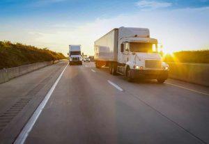 greve dos caminhoneiros locaute