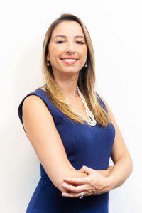 Aline Marques Fidelis é a nova sócia do KGV Advogados   Juristas