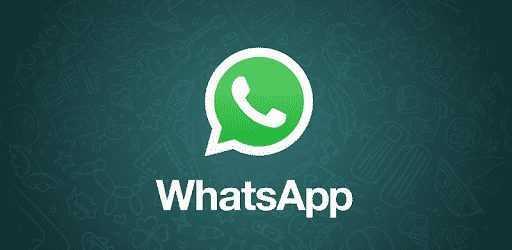 Créditos: Reprodução / WhatsApp - Google Play