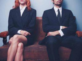Casal de advogados