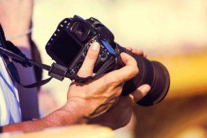 empresa turística a indenizar fotógrafo