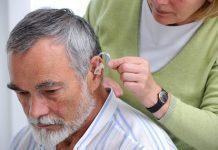 perda auditiva - aposentadoria por invalidez