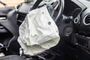 Airbags mortais da Ford