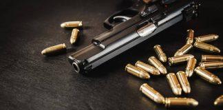 Porte de arma por juízes
