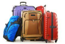 bagagem despachada