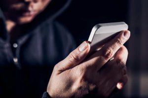 golpes por aplicativos de mensagens