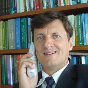 advogado Horst Vilmar Fuchs